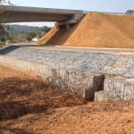 DER Ponte Rio das Velhas